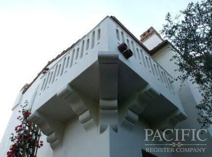7 glass fiber reinforced concrete grilles pacific register