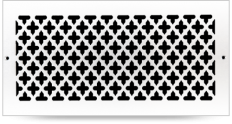custom gothic clover pacific register