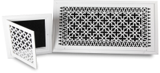 filter grilles pacific register