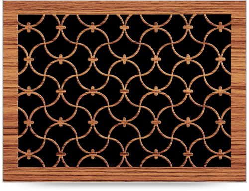 laser cut wood wisteria pacific register