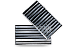 Directional Louvers Pacific Register Company