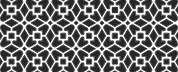 pattern diamond flower